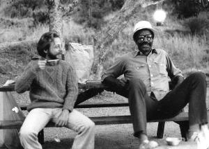 Steve and Wendell