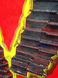 Walls Close Up Detail